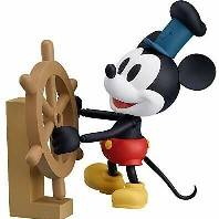 1010b Mickey Mouse: 1928 Ver. (Color)