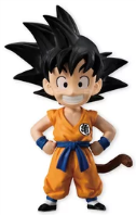 EX - Dragon Children Vol. 1 Son Goku