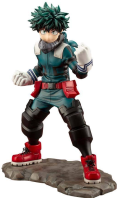 Izuku Midoriya (Exclusive)