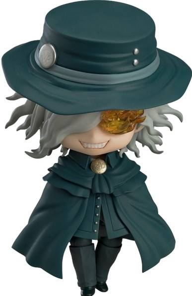 1158-DX Avenger/King of the Cavern Edmond Dantès: Ascension Ver.