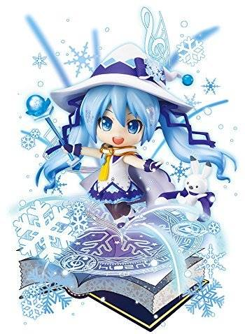 380 Snow Miku: Magical Snow Ver.