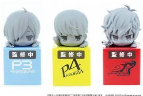 Hook Figure P3/P4/P5 (All 3 Types)