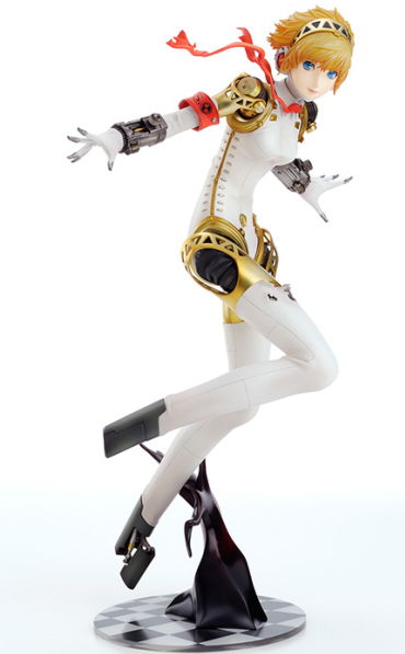 Aigis ART WORKS Ver.