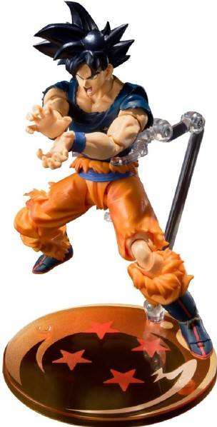 Dragon Ball: Event Exclusive Metallic Color Edition