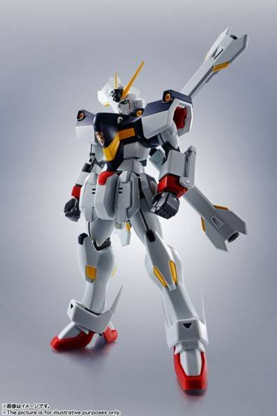 <SIDE MS> Crossbone Gundam X1/X1-Kai EVOLUSION SPEC