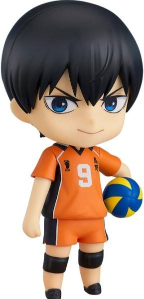 1455 Tobio Kageyama: The New Karasuno Ver.