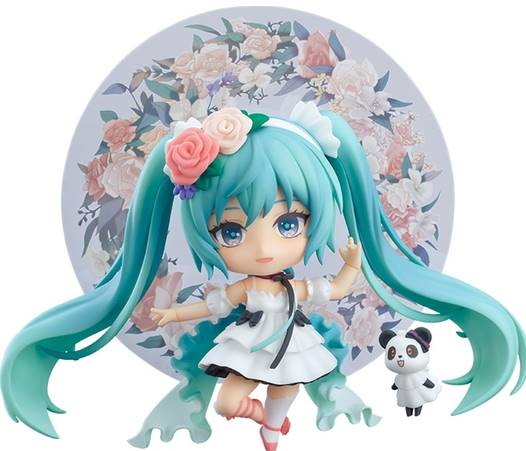 1465 Hatsune Miku: MIKU WITH YOU 2019 Ver.