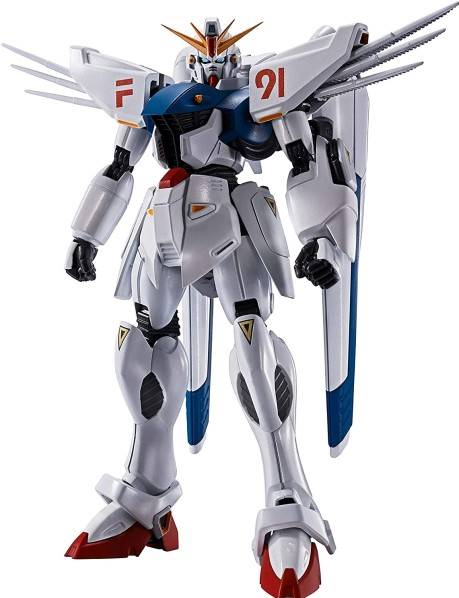 <SIDE MS> Gundam F91 EVOLUTION-SPEC