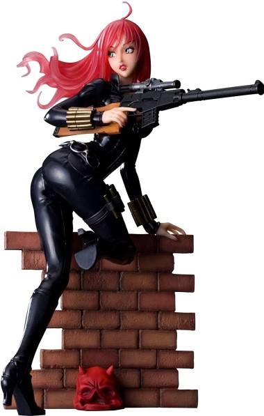 Black Widow Covert Ops Ver.